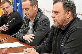 El Consell y los pescadores de Ibiza piden al Govern que cree una Reserva Marina en Tagomago
