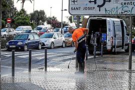 Vila confía en que Valoriza llegue a un acuerdo con los trabajadores