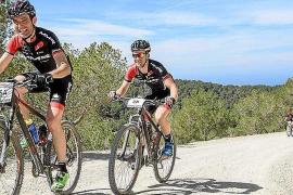 Albert Cabestany, campeón del mundo de trial correrá en la prueba ibicenca