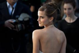 Emma Watson denuncia el robo de fotografías privadas difundidas en la internet profunda