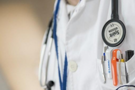 Cuatro médicos de Baleares fueron víctimas de una agresión durante 2016