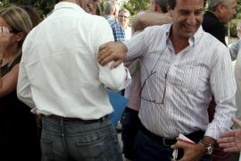 Bauzá y Company se pagan de su bolsillo la campaña interna para presidir el PP
