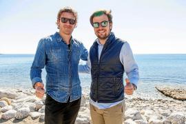 Blue Marlin Ibiza, con el Ibiza Marathon