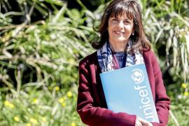 «Sería una magnífica señal que Unicef no existiera»