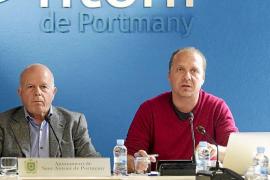 Intervención y Sindicatura recriminan a Sant Antoni la «falta de planificación y rigor en la gestión» de la plantilla