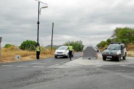 Libertad con cargos para un detenido por atacar con un hacha a un hombre en Benimussa