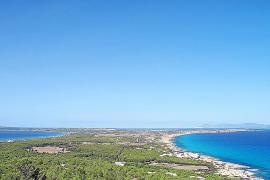 Formentera expedienta a 15 viviendas turísticas ilegales