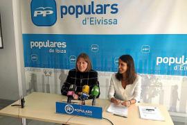 El PP de Vila advierte de una posible prevaricación en la contrata del agua