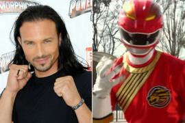 El actor que interpretó al Power Ranger rojo se declara culpable de asesinato