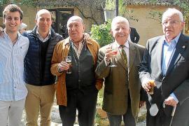 La Hermandad de Alfonsinos celebra su 101 aniversario