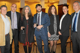 Jornadas de Mapfre en Palma