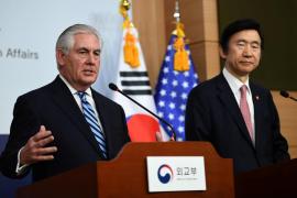 La «paciencia estratégica» de EEUU con Pyongyang se ha terminado
