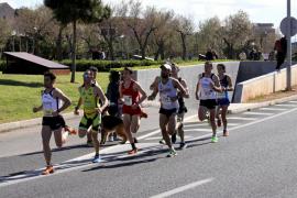 Maratón 'Ciutat de Palma'