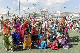 Talleres y actividades infantiles para celebrar el día del IES sa Blanca Dona
