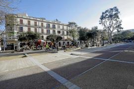 Vila mantendrá el nombre del paseo Vara de Rey tras la consulta ciudadana