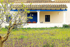 El plazo para pedir las bonificaciones en el IBI acaba el día 31 en Formentera