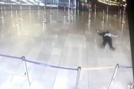 Abatido un hombre en el aeropuerto de París-Orly tras quitar el arma a un militar