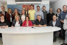 'Eivissa amb Pedro' sostiene que Sánchez no se retirará y ganará las primarias