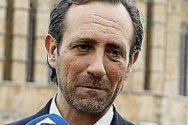 José Ramón Bauzá dice que en su candidatura para presidir el PP «no hay sombra de corrupción»