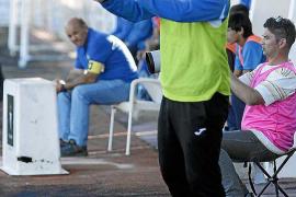 T. García Sanjuán, Formentera: «Si alguno mereció ganar, ése ha sido el Formentera»