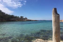 La primavera arranca con buena temperatura en Ibiza y Formentera
