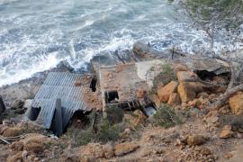 El Gobierno invertirá 3,8 millones en la reparación de los daños del temporal en Balears