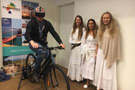 Formentera promociona su oferta turística en Islandia