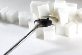 Firmas para pedir que el azúcar añadido en los alimentos no sea invisible