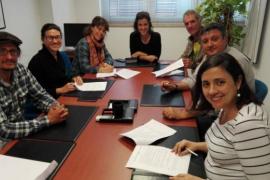 Alianza por el Agua reconoce la labor de todos los sectores de las Pitiusas en la preservación del agua