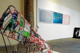 'Illes d'Art' pretende fomentar el conocimiento artístico entre las islas