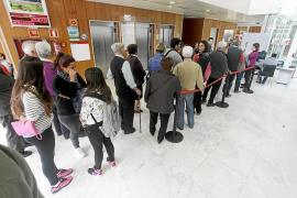 El Ayuntamiento de Santa Eulària ya puede expedir tarjetas de transporte
