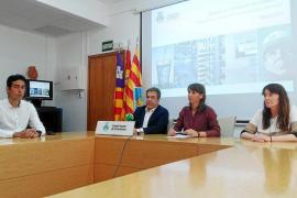 Aqualia instala en Formentera un sistema pionero de contadores inteligentes