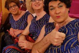 'Diabéticas Aceleradas' actúan este sábado en Can Jeroni