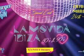 Ocean Drive celebra el viernes su particular fiesta de 'La Movida'