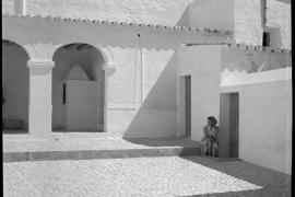 El 'Viaje a Ibiza' de Michael Everitt llega a Mallorca
