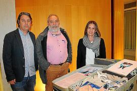 El Colegio de Abogados acoge  '11 vidas en 11 maletas'