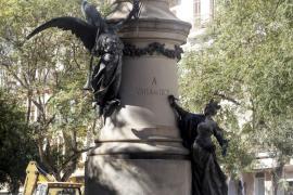 El IEE se muestra contrario a la decisión de Vila de rechazar el nombre de s'Alamera