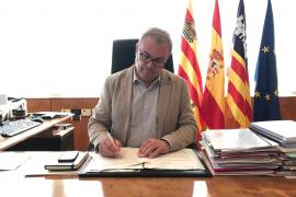 Torres pide al Estado que construya pisos para funcionarios en uno de sus solares