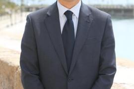 Fernando Gilet muestra su apoyo a Biel Company: «Company es el futuro, Bauzá el pasado»