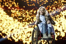 Ucrania no dejará entrar al país a la cantante rusa para el festival de Eurovisión
