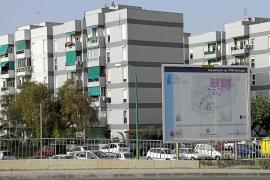 El Govern devuelve al 'banco malo' 26 pisos ruinosos que le cedió y le exige otros 200