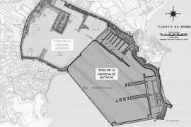 Aprobada la ordenanza que regula la velocidad de los barcos en el interior del puerto de Ibiza