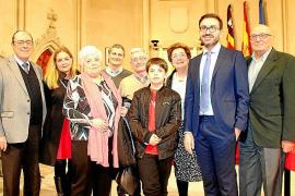 Conferencia de Lluís Quintana Murci en Can Campaner
