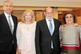 La Comunidad Judía de Balears celebra su 45 aniversario