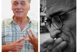 Lluís Solà y Miquel Desclot ganan los Premis Cavall Verd