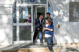 Sant Antoni abre un proceso para anular el nombramiento de Verdugo como jefe de la Policía por «irregularidades»