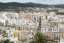 El municipio de Vila sólo tiene suelo disponible para construir para un año