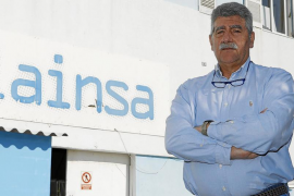 Lainsa: medio siglo lavando en Menorca