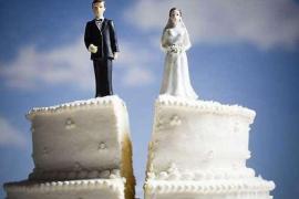 Baleares se sitúa entre las CCAA que presentan un mayor número de divorcios