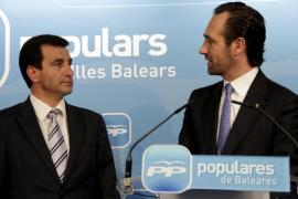El PP balear elegirá al nuevo presidente en el Congreso Autonómico